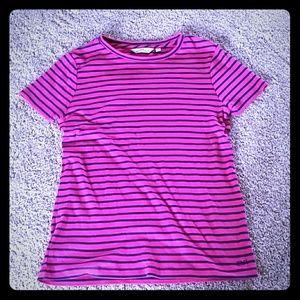 Vineyard Vines Striped T Shirt